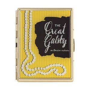✨NWT✨Kate Spade The Great Gatsby Card Holder